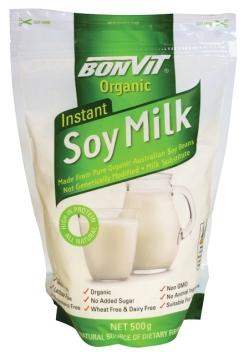 Soy Milk 500g (002)